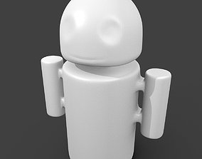 Android Printable Model