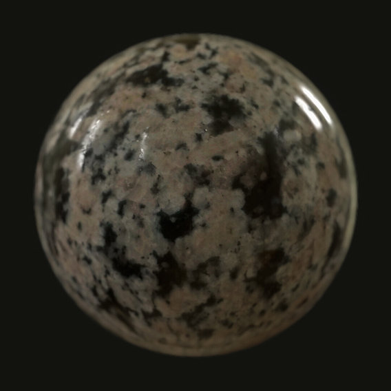 Basic Marble Material [Photogrammetry]