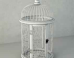 3D Zaida Decorative Cage by ZARA HOME