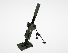 3D asset Mortar