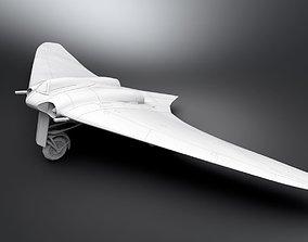 Horten Ho 229 Scale model