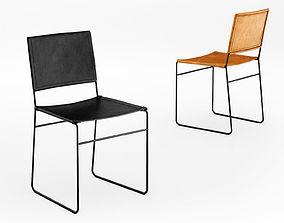 Barnaby Lane Jones chair 3D