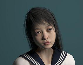 3D Ai for Genesis 2 Female