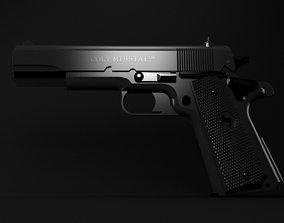 COLT M1994 3D model