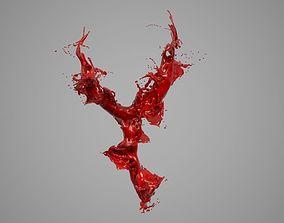 Liquid Y 3D