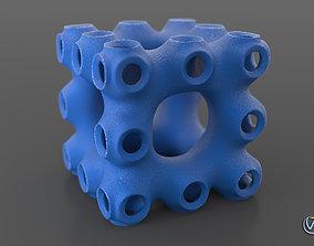 Math Object 0093 3D print model