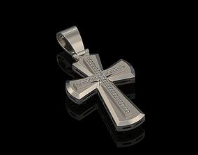 Cross 003 3D print model