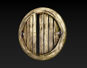 3D model Round Window