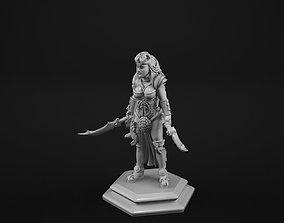 3D print model Soldier 1
