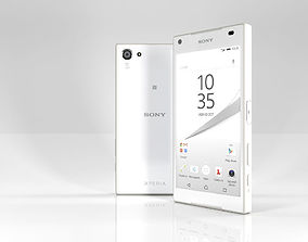 Sony Xperia Z5 Compact 3D