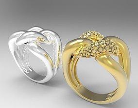 Ring FF 3D print model