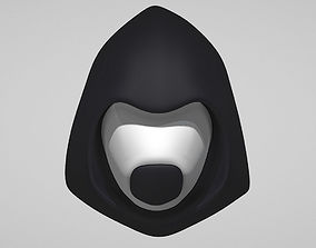 Digital Resistance Telegram 3D animated