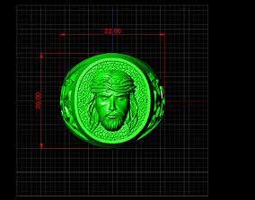 3D print model ring 174