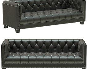 3D Bernhardt Paxton Sofa