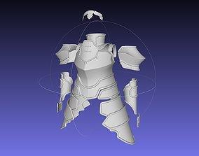 3D printable model Sword Art Online Alicization 3
