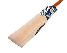 3D model cricket bat