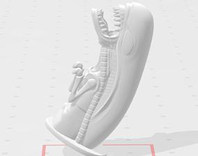 Alien aliens 3D printable model