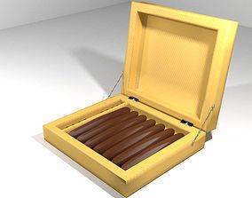 3D Cigar