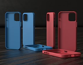 3D printable model iphone IPhone 12 Pro Case