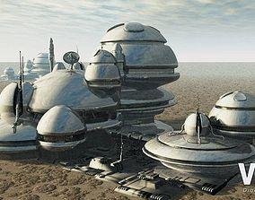 Alpha Station 3D
