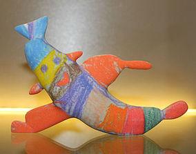 pesciolino 3D printable model
