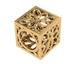 PANDORA 3D print model