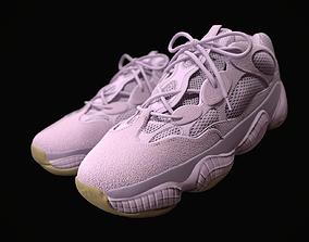 YEEZY 500 - Soft Vision - Kanye West - 3D asset