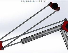 Drafter Detail Design 3D model