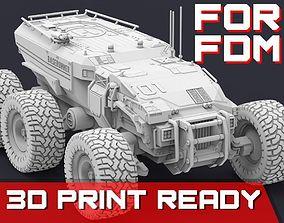 Homeworld baserunner 3D printable model
