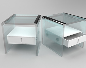 Nightstand 3D table