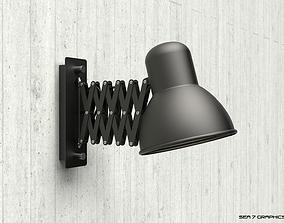 Wall Lamp Nowodvorski Harmony 3D