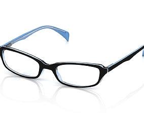 3D printable model sunlight Eyeglasses for Men and Women