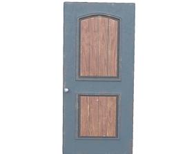 3D Kitchen Door