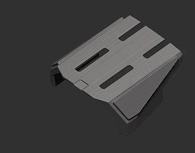 3D print model simply part hip
