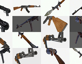 3D Gun Collections