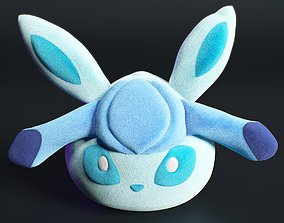 3D glaceon pokemon kids