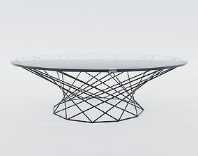 3D model Table Oota - Design by EOOS - Walter Knoll