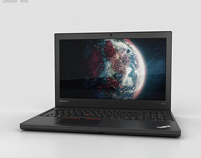3D model Lenovo ThinkPad W550s w550s