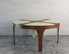 table 18 am138 3D model