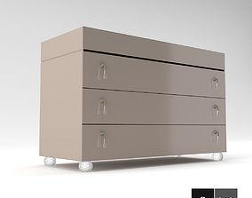 Rialto como from Reflex Angelo - Design by Reflex 3D model