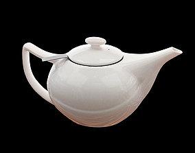 household Teapot 3D model