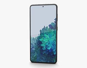 Samsung Galaxy S21 3D