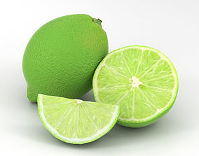 The Lime 3D