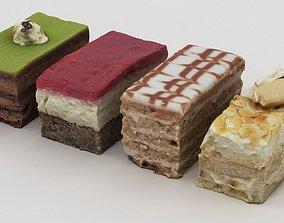 3D Cake Collection