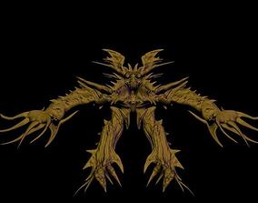 3D model Gremlin Mutation