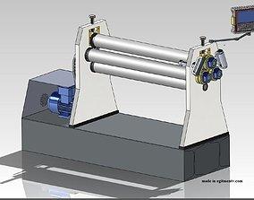 3D Rolling Machine