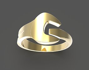3D printable model Spanner and screwdriver ring