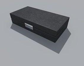 casket - box 3D model