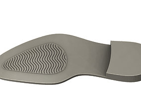 SHOE SOLE 3D print model