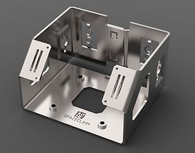 3D model Sheetmetal part